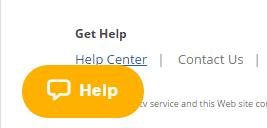 HOW DO I REPORT STREAMING PROBLEMS? – CONtv Help