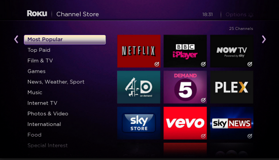 HOW TO INSTALL CONtv ON YOUR ROKU – CONtv Help